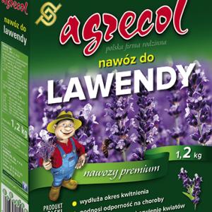 Удобрение Agrecol для лаванды, 1,2кг