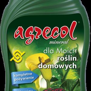 Удобрение Agrecol для комнатных растений, 1л