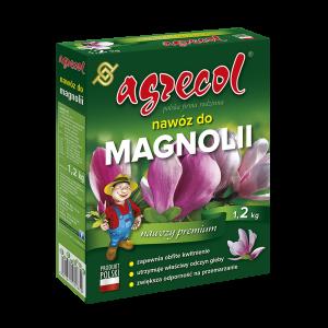 Удобрение Agrecol для магнолий, 1,2кг